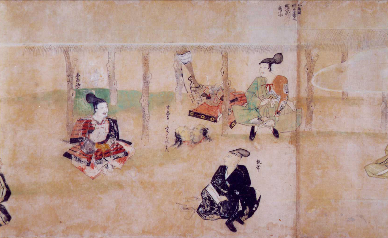 art on japanese art history essay Works reflecting the style of japonism and japanese visual art can be seen in some of the best art museums in the world • for a chronological guide to the evolution of japanese painting, see: history of art timeline.