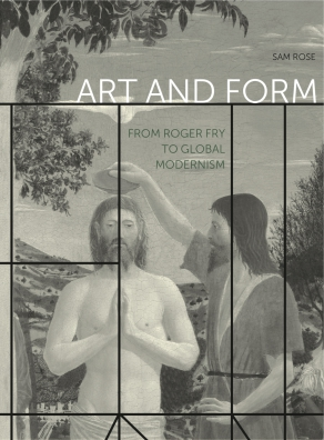 Art and Form cover