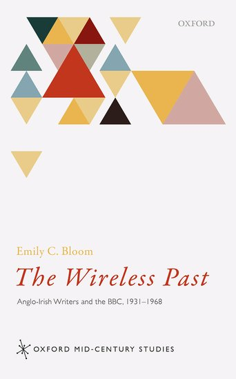 Book Cover: The Wireless Past