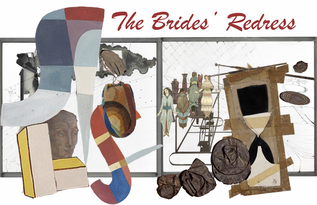 "Suzanne Churchill, ""The Brides' Redress"""