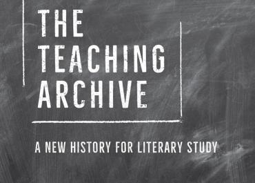 Teaching Archive Cover