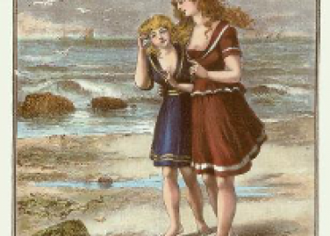 What are the Wild Waves Saying?Advertisement for Beecham's Pills (1887)
