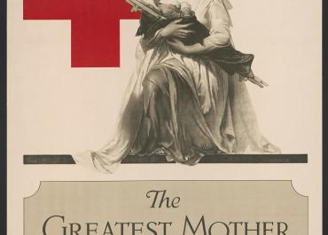 """A. E. Foringer, """"The Greatest Mother in the World"""" (1917)"""