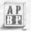 APBP logo by book club member Maurice