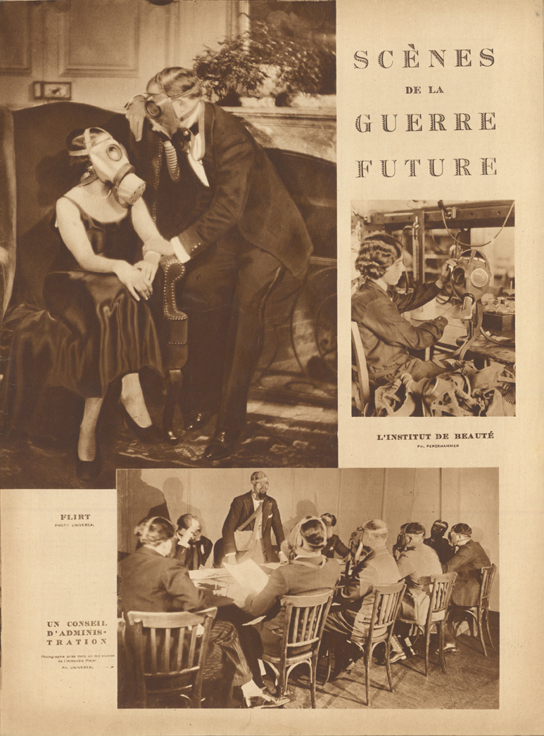 Cover of Vu